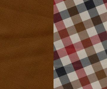 【受注作成】納期約二ヶ月◆◆最高級正絹長傘 Silk Legend (きん茶) 米田正一商店 シルク婦人雨傘