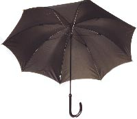 【店主おすすめ色】◆WAKAO スレンダーデライト◆(ダークブラウン)オールカーボン超軽量・65cm スリム紳士雨傘スレンダーデライト リニューアルモデル