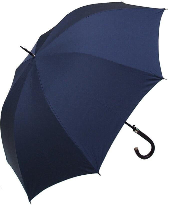 ■御予約品/7月上旬入荷予定■◆Komiyaユリディス650J◆アイリッシュネイビー(濃紺)ミラトーレ仕様L寸65cm(親骨)紳士ジャンプ傘※実際の色は写真よりも濃く黒に近い濃紺です