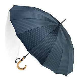 ■前原光榮Euro Prince16 (アンティーク・グレイ )「皇室御用達」前原光榮商店 紳士雨傘お名前彫りなしは即納できますお名前彫り有の場合は12/6(水)頃仕上がり予定心斎橋みや竹オリジナル仕様