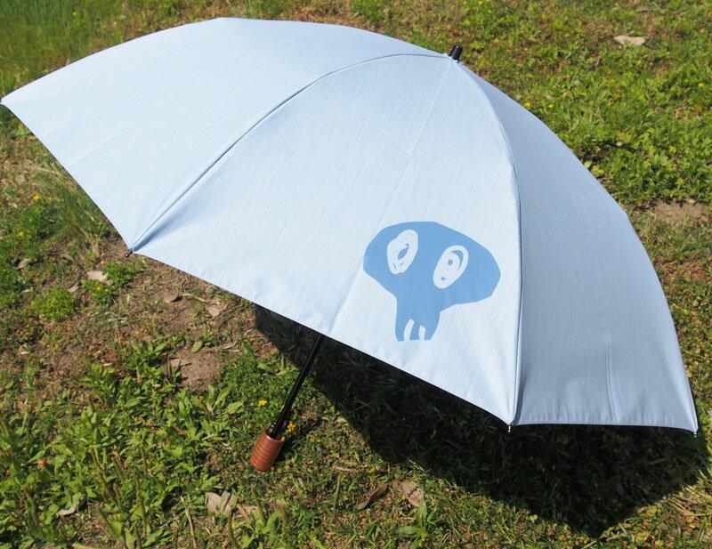 *ご予約品*史上最強の男性用日傘McRossa(マクロッサ)Ver.2019【色】Sage Blue(セージ・ブルー)【9月上旬入荷予定】遮光100%UVカット99%以上 ヒートブロック遮熱仕様※即納はできませんので御注意ください