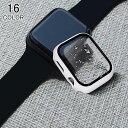 【送料無料】2set アップルウォッチ apple watch Apple Watch ケース 保護ケース メンズ レディース 強化ガラス 耐衝…
