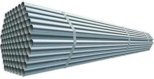 単管パイプ ポストジンク 2m ピン無し(5本セット)(日本製)(新品)(送料無料)(大和鋼管工業)