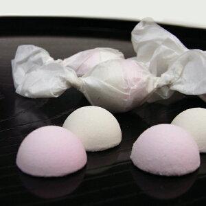 しゅしゅ紅白おちょぼ【あす楽対応】 和菓子 和三盆糖 おため お返し 結納 結婚 干菓子
