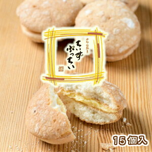 父の日ギフト スイーツ クッキー ちいずぷっちい 15個入 菓子庵石川 贈答用 お菓子 菓子折り 焼き菓子 送料無料 チーズクッキー プレゼント