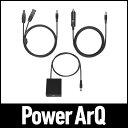 PowerArQ シガーソケット & MC4 急速充電用変換アダプター & ケーブルセット MC4プラグ / DC8mm 変換ケーブル ソーラーパネル ポータブ...