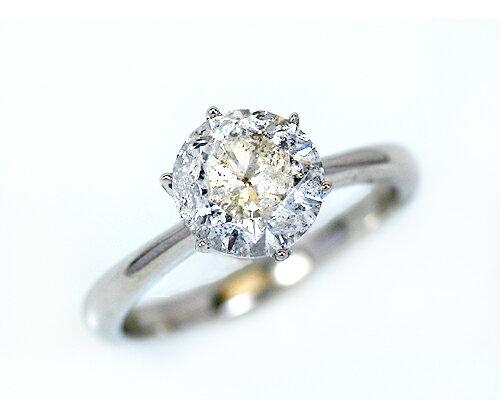 pt900 2.5ct 一粒 天然 ダイヤ ダイヤモンド ペンダント ネックレス 2.5ctup Hカラー I1クラス Fairカット 送料無料 プラチナ リング 指輪 レディース ジュエリー ギフト プレゼント diamond ring 大粒 特価