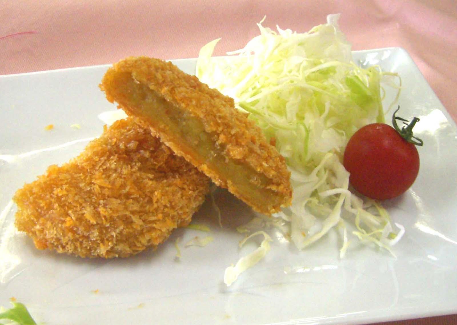 カレーコロッケ【こだわりの冷凍食品。おかず&お弁当!】