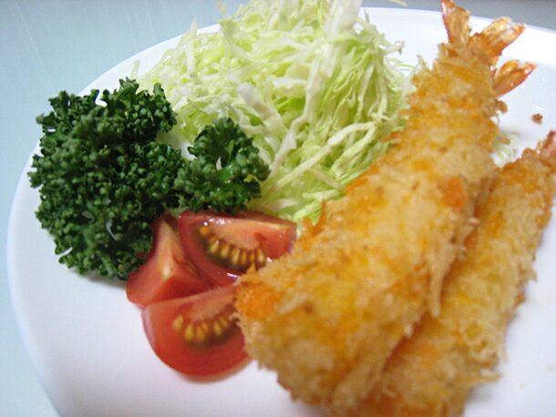 海老フライ【こだわりの冷凍食品。おかず&お弁当!】