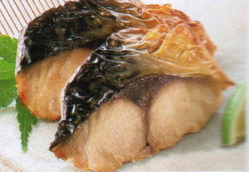 さばの塩焼き(骨なし)【こだわりの冷凍食品。おかず&お弁当!】