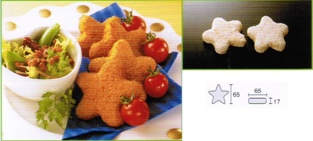 プチ星のコロッケ×10個【こだわりの冷凍食品。おかず&お弁当!】