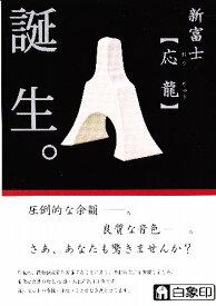 白象琴柱 応龍シリーズ 新富士(超重め)