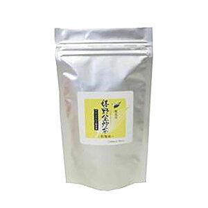 製菓用粉末煎茶 嬉野釜炒茶 クロレラ入り 200g (常温)