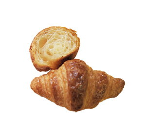 【お取り寄せ商品】ISM (イズム) 冷凍パン生地 ミニクロワッサン 25g×10個入り 【冷凍】