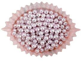 (ネコポス可)Jhc アラザン ピンク 直径約5mm 10g(常温)