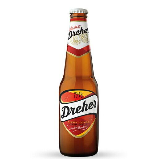 世界のビール イタリアビール ハイネケンドレハー 330ml 1本