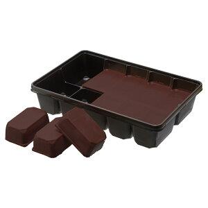 大東 パータグラッセ ルッシュ ビター ノンテンパリング コーティングチョコレート 2kg(夏季冷蔵) 手作りバレンタイン