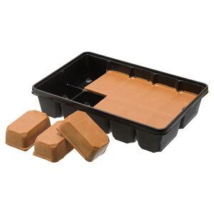 大東カカオ パータグラッセ キャラメル ノンテンパリング コーティングチョコレート 2kg (夏季冷蔵) 手作りバレンタイン