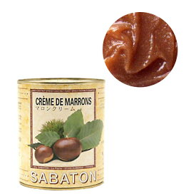 SABATON (サバトン) マロンクリーム 1kg(常温)