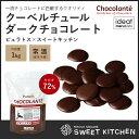 ショコランテガーデナー チョコレート