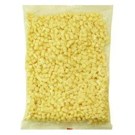 【PB】丸菱 プロセスダイスチーズ 8mm 1kg サイコロチーズ【冷蔵】