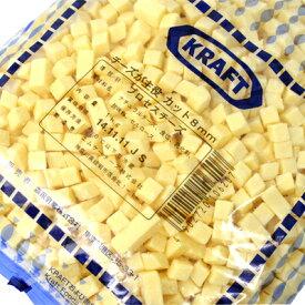 KRAFT クラフト チーズが主役 カット 8mm 1kg【冷蔵】