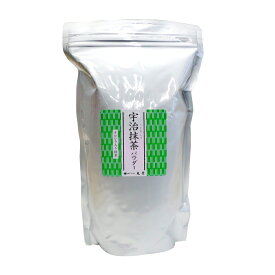 【PB】丸菱 クロレラ入り抹茶 宇治抹茶パウダー 500g【常温】