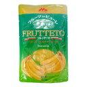 森永乳業 フルッテート バナナ 500g【冷蔵】 クーポン