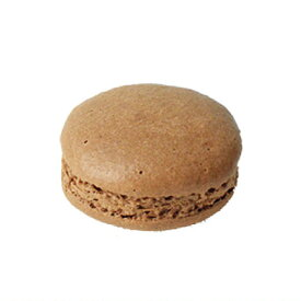 (PB)丸菱 冷凍Mマカロン(解凍後要冷蔵) ショコラ (大) 直径45mm×30個(冷凍)