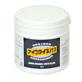 愛国 特殊強力膨張剤 イスパタ 450g 【常温】 クーポン