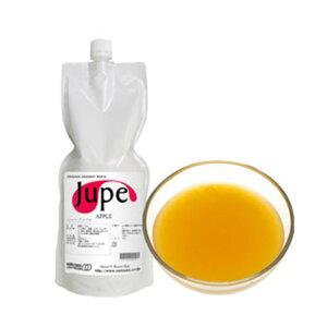 (お取り寄せ商品)ナリヅカ ジュペ 濃縮ペースト アップル 1kg (常温)