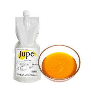 (お取り寄せ商品)ナリヅカ ジュペ 濃縮ペースト パッションフルーツ 1kg (常温)