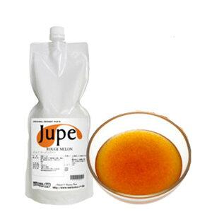【お取り寄せ商品】ナリヅカ ジュペ 濃縮ペースト ルージュメロン 1kg 【常温】