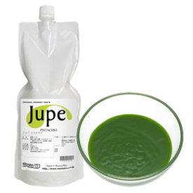 【予約商品】ナリヅカ JUPE (ジュペ) 濃縮ペースト ピスタチオ 1kg 【常温】