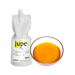 (お取り寄せ商品)ナリヅカ ジュペ 濃縮ペースト マンゴー 1kg (常温)
