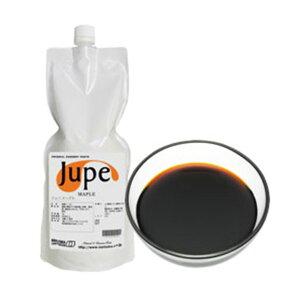 (お取り寄せ商品)ナリヅカ JUPE ジュペ 濃縮ペースト メープル 1kg (常温)