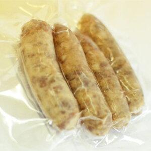 熊本県産豚 サルシッチャ SS 20g×4本(冷凍)