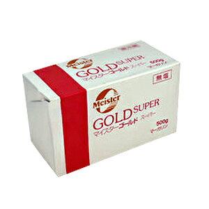 Jオイルミルズ マイスター ゴールドスーパー 無塩 500g【冷蔵】 クーポン