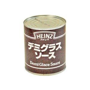 ハインツ デミグラスソース 1号缶 3kg【常温】