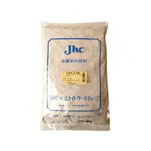 Jhc 国産全粒粉 中力粉 500g(常温)