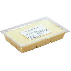 \期間限定エントリーでポイントアップ/大東 ココアバターD (カカオバター) 1.2kg【夏季冷蔵】