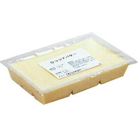 大東 ココアバターD (カカオバター) 1.2kg【夏季冷蔵】