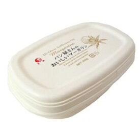 パン屋さんのおいしいマーガリン 200g【冷蔵】