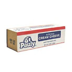 Pauly(ポーリー) クリームチーズ 1.36kg(冷蔵)