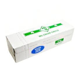 オーストラリア Mg ナチュラルクリームチーズ 2kg(冷蔵)