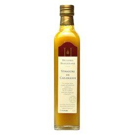 Vinaigre de Calamansi カラマンシービネガー(ヴィネガー) 500ml(常温)
