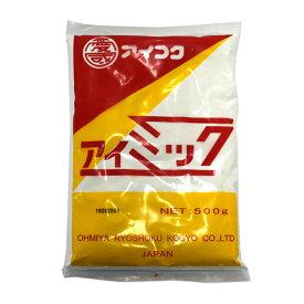 【予約商品】愛国 高級焼物の素 アイミック 500g×30セット【常温】 クーポン