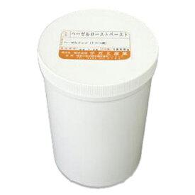 サガミ 皮付き ヘーゼルナッツペースト 1kg 【常温】