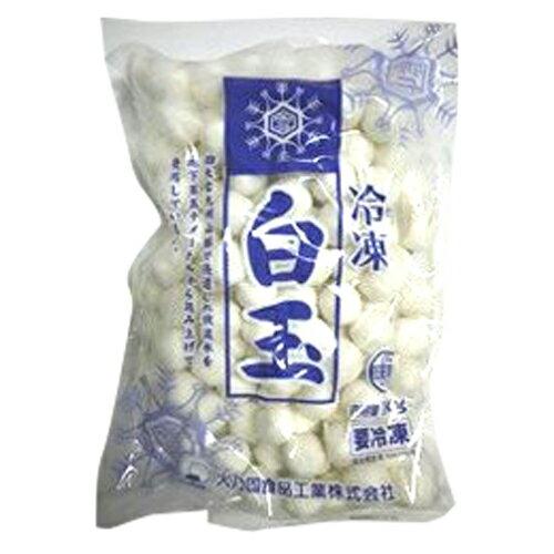 火乃国 冷凍白玉M 1kg 【冷凍】