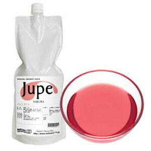 【予約商品】ナリヅカ ジュペ 濃縮ペースト 桜 1kg 【常温】